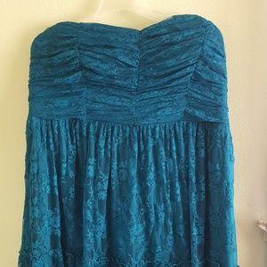 Torrid brand dress